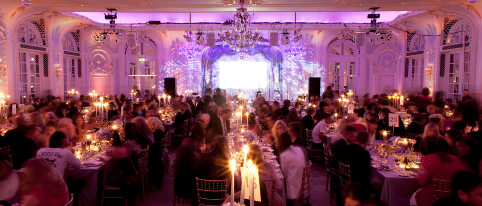 Elle Style Awards 2012: The Savoy